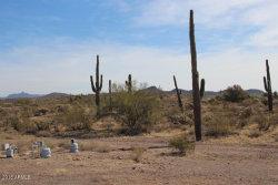Photo of Morristown, AZ 85342 (MLS # 5763028)