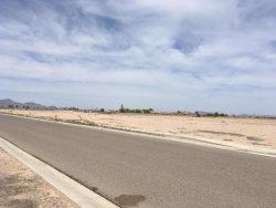 Photo of 1315 W Caroline Street, Lot 228, Coolidge, AZ 85128 (MLS # 5765309)