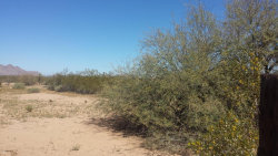Photo of 55XXX W La Barranca Road, Lot 2, Maricopa, AZ 85139 (MLS # 5767099)