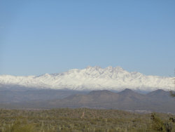 Photo of 15926 E Rocky Mountain Place, Lot 3, Fountain Hills, AZ 85268 (MLS # 5768238)