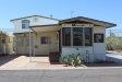 Photo of 419 E Palo Verde Lane, Lot 104, Florence, AZ 85132 (MLS # 5768511)