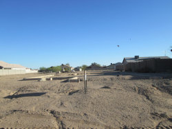 Photo of 8751 W Troy Drive, Lot 792, Arizona City, AZ 85123 (MLS # 5768795)