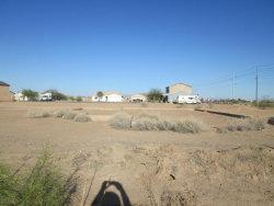 Photo of 16031 S Bentley Drive, Lot 68, Arizona City, AZ 85123 (MLS # 5768799)