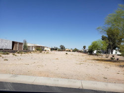 Photo of 3807 N Kansas Avenue, Lot 456, Florence, AZ 85132 (MLS # 5769042)