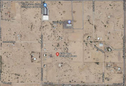 Photo of 40561 W Camino De Janos --, Lot N/A, Maricopa, AZ 85138 (MLS # 5769648)