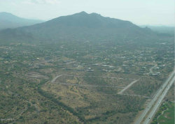 Photo of 34690 N 44th Street, Lot 8, Cave Creek, AZ 85331 (MLS # 5770840)