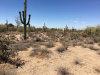 Photo of 65xx E Wildcat Drive, Lot -, Cave Creek, AZ 85331 (MLS # 5777210)