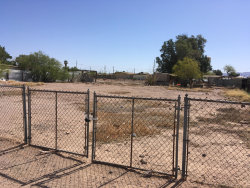 Photo of 205 N Curiel Street, Lot 3, Eloy, AZ 85131 (MLS # 5779524)