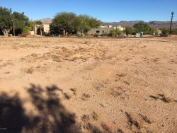 Photo of 26620 N Palo Fiero Road, Lot 116, Rio Verde, AZ 85263 (MLS # 5781860)