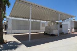 Photo of 3710 S Goldfield Road, Lot 388, Apache Junction, AZ 85119 (MLS # 5784357)