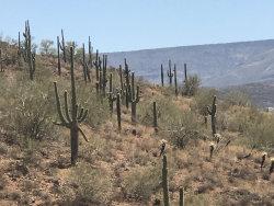Photo of 40XXX N New River Road, Lot -, New River, AZ 85087 (MLS # 5786030)