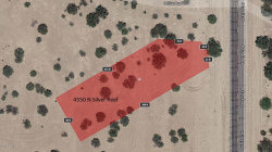 Photo of 4550 N Silver Reef Drive, Lot -, Eloy, AZ 85131 (MLS # 5787697)