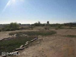 Photo of 21311 W Saguara Vista Drive, Lot -V, Wittmann, AZ 85361 (MLS # 5787820)