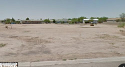 Photo of 10931 W Xavier Drive, Lot 366, Arizona City, AZ 85123 (MLS # 5789233)