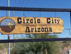 Photo of 502 W Reizen Drive, Lot 17, Morristown, AZ 85342 (MLS # 5789338)