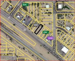 Photo of 3822 W Frontier Street, Lot 6, Eloy, AZ 85131 (MLS # 5789981)