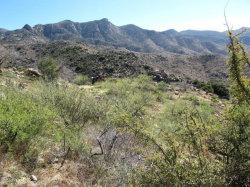 Photo of 0 N Cow Creek Road, Lot 36, Morristown, AZ 85342 (MLS # 5790079)