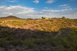 Photo of 860 Ocotillo Drive, Lot 0, Wickenburg, AZ 85390 (MLS # 5791269)
