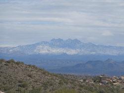 Photo of 14223 E Coyote Way, Lot 67, Fountain Hills, AZ 85268 (MLS # 5791537)