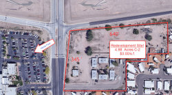Photo of 3401 S Tomahawk Road, Lot -, Apache Junction, AZ 85119 (MLS # 5791854)