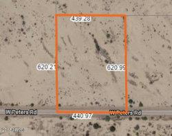 Photo of 23740 W Peters Road, Lot -, Casa Grande, AZ 85193 (MLS # 5793540)