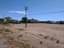 Photo of 00 N Pinal Avenue, Lot -, Casa Grande, AZ 85122 (MLS # 5794709)