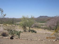 Photo of 27530 W Mccarroll Road, Lot '''-''', Wickenburg, AZ 85390 (MLS # 5795674)