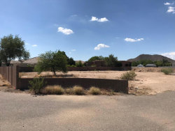 Photo of 7946 W Avenida Del Sol --, Lot 2, Peoria, AZ 85383 (MLS # 5795711)