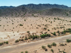 Photo of 8704 S Lamb Road, Lot 17, Casa Grande, AZ 85193 (MLS # 5796448)