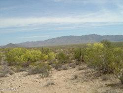 Photo of 0 W Camino El Agua Drive, Lot 3, Wickenburg, AZ 85390 (MLS # 5798130)