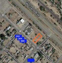 Photo of 0 W Harding Street, Lot 9, Wittmann, AZ 85361 (MLS # 5801371)