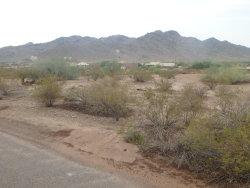 Photo of 8384 W Dove Roost Road, Lot 1, Queen Creek, AZ 85142 (MLS # 5805393)