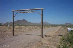 Photo of 20439 W Rock Wren Road, Lot 3, Buckeye, AZ 85326 (MLS # 5806758)
