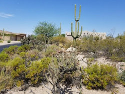Photo of 11306 E Monument Drive, Lot 18, Scottsdale, AZ 85262 (MLS # 5807218)