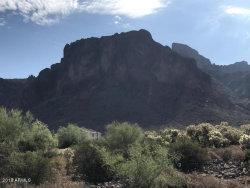 Photo of Appx 1750 N Labarge Road, Lot --, Apache Junction, AZ 85119 (MLS # 5808888)