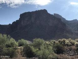 Photo of Appx 1800 N Labarge Road, Lot --, Apache Junction, AZ 85119 (MLS # 5808891)