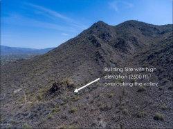 Photo of 6300 E Sentinel Rock Road, Lot -, Carefree, AZ 85377 (MLS # 5809320)