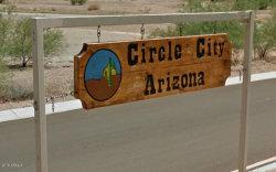 Photo of 505 Claessens Drive, Lot -, Morristown, AZ 85342 (MLS # 5809362)