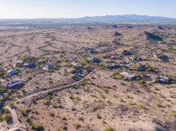 Photo of 11321 S San Roberto Drive, Lot 10, Goodyear, AZ 85338 (MLS # 5809861)