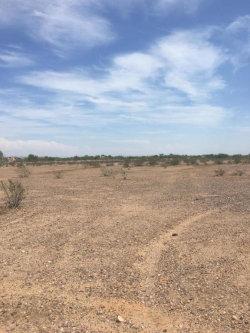 Photo of 0 W Pinnacle Vista Road, Lot ', Wittmann, AZ 85361 (MLS # 5812461)