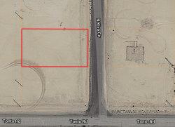 Photo of 3520 N Kiva Circle, Lot 10, Eloy, AZ 85131 (MLS # 5815057)