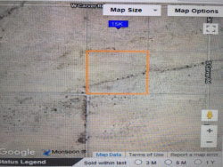 Photo of 0 S 551 Avenue W, Lot _, Tonopah, AZ 85354 (MLS # 5815820)