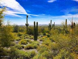 Photo of 6006 E Restin Road, Lot 107, Carefree, AZ 85377 (MLS # 5817404)