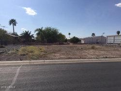Photo of 3708 N Kansas Avenue, Lot -, Florence, AZ 85132 (MLS # 5818975)