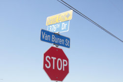 Photo of 375XX W Van Buren Street, Lot -, Tonopah, AZ 85354 (MLS # 5819350)
