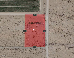 Photo of 632 N 483rd Avenue, Lot -, Tonopah, AZ 85354 (MLS # 5819637)