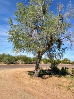 Photo of 0 E Roca Road, Lot A, Florence, AZ 85132 (MLS # 5820206)
