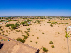Photo of 7467 W Hunt Highway, Lot 38, Queen Creek, AZ 85142 (MLS # 5820248)