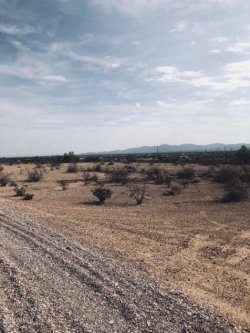 Photo of 0000 W 0000 Avenue, Lot 78/-/-, Tonopah, AZ 85354 (MLS # 5820479)