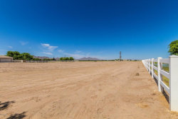 Photo of 24208 S Cloud Creek Trail, Lot 3, Queen Creek, AZ 85142 (MLS # 5821186)
